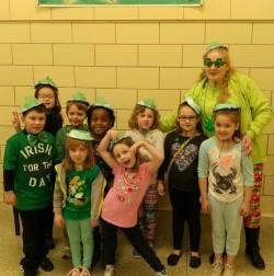 PG - St. Patrick's Day 2