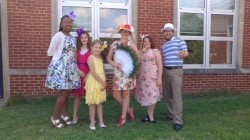 VC - Preakness - 5th graders